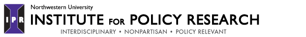 Institute for Policy Research Logo